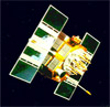 Marine Weather Satellite